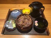 Wagyu Hitsumabushi