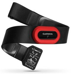 Garmin Cinta pectoral HRM-Run Premium(10-10997-12) - Accesorios para smartwatch