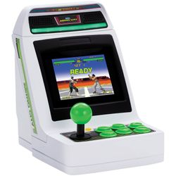 Comprar en oferta Sega Astro City mini