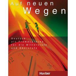 Auf neuen Wegen. Lehrbuch (ISBN: 9783190016402) - Material didáctico