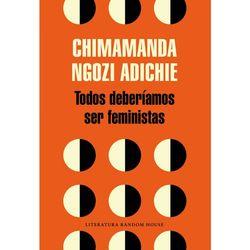 Todos deberíamos ser feministas - Libros y revistas