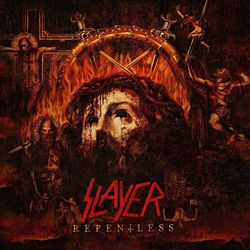 Repentless (Limited Digipak) [Blu-ray] - Blu rays