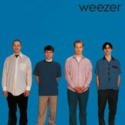 Weezer - Blue Album (Vinyl) - Discos de vinilo