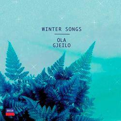 Ola Gjeilo & Choir Of Royal Holloway - Winter Songs (CD) - CD audio