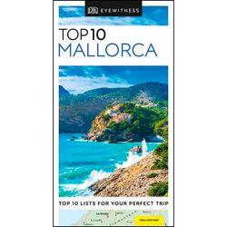 DK Eyewitness Top 10 Mallorca (ISBN: 9780241408674) - Guías de viaje