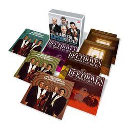 Juilliard String Quartet - Beethoven: String Quartets - The 1964-1970 Recordings (CD) - CD audio