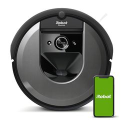 Comprar en oferta iRobot Roomba i7 (i7158)