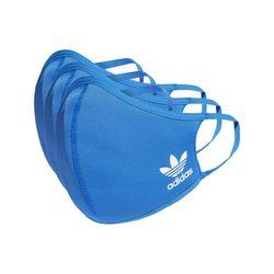 Adidas Originals 3-Pack Face Cover - Pañuelos y bufandas