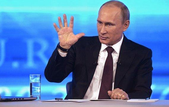 Путіну відомо більше, ніж українському політикуму?