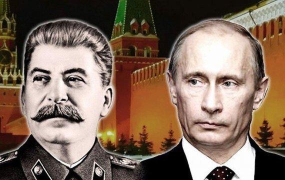 Россия перерождается