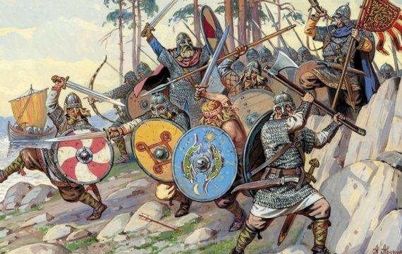 Війни проти слов'янського світогляду (частина 2)