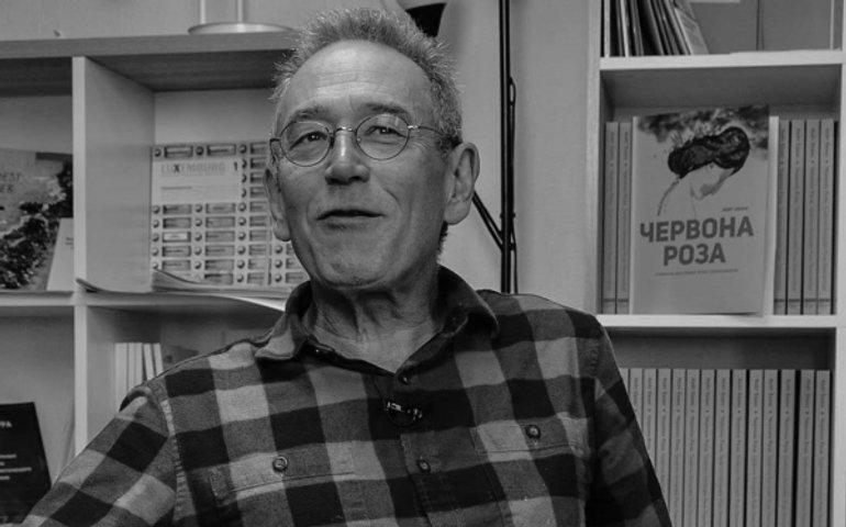 Историк Джон Пол-Химка своей книгой о Холокосте подыгрывает российской пропаганде