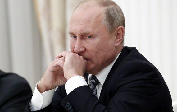 Товарищ Путин, вы большой ученый...