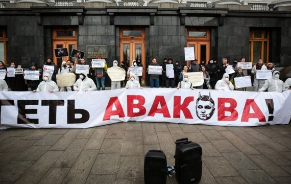 Заява про відставку Авакова: між перевиборами, концентрацією влади та зовнішніми впливами