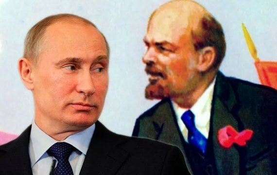 Що (і чому) ми прогледіли в статті Путіна