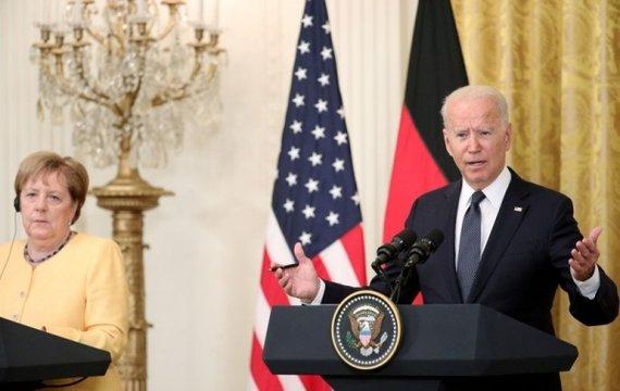Вашингтонська декларація: Путіна не повернуть до світових лідерів. А нам ніхто нічого не винен
