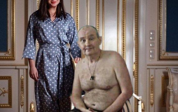 Суддя Чаус і секретний план Зеленського з нейтралізації Путіна