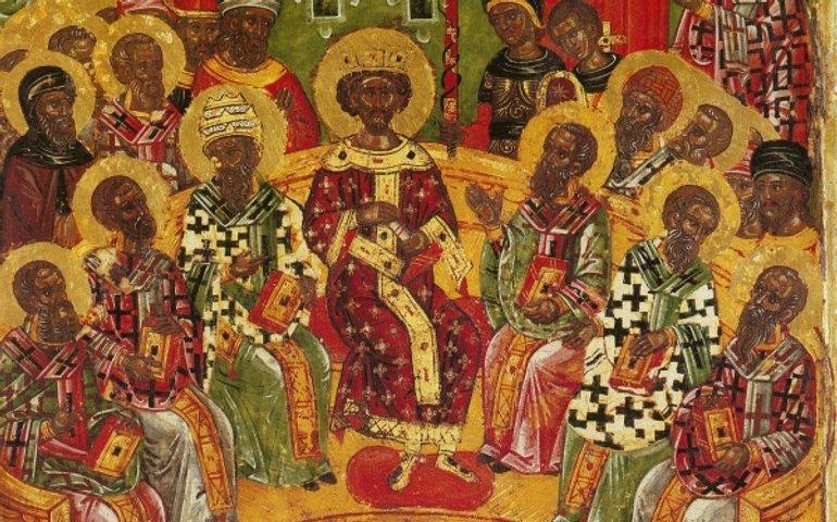 Сучасна церква в пошуках єретиків