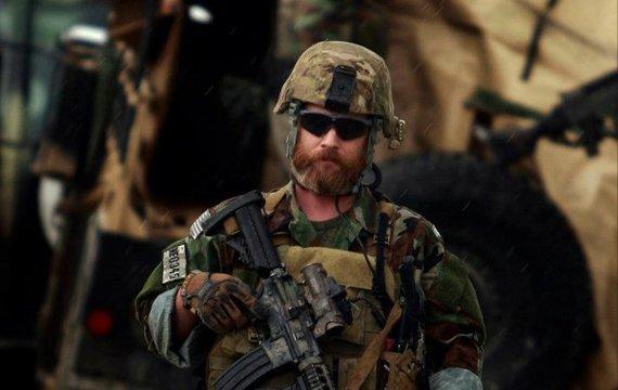 «Героям слава!» — відповіли американські військові.