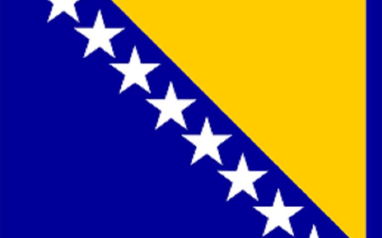 Боснійський «голуб миру» та «гілля» Донбасу