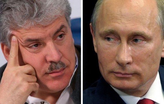 Кто может прийти после Путина