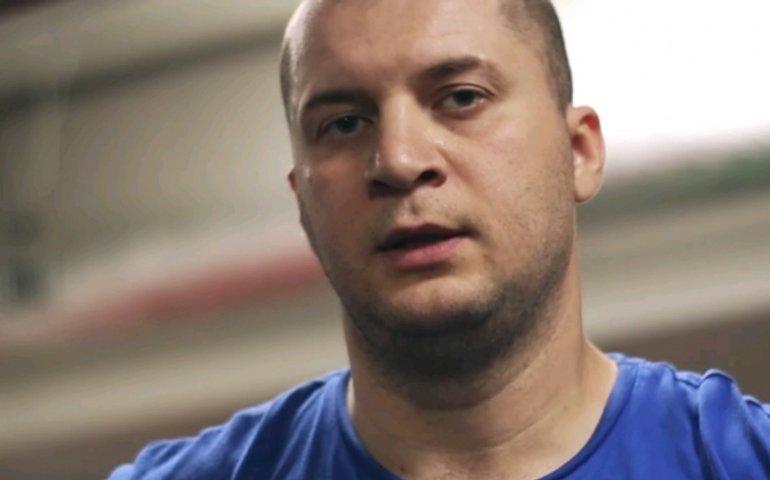 Террорист, воевавший на Донбассе, поедет на паралимпийские игры?