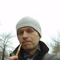 Михайло Сажнєв