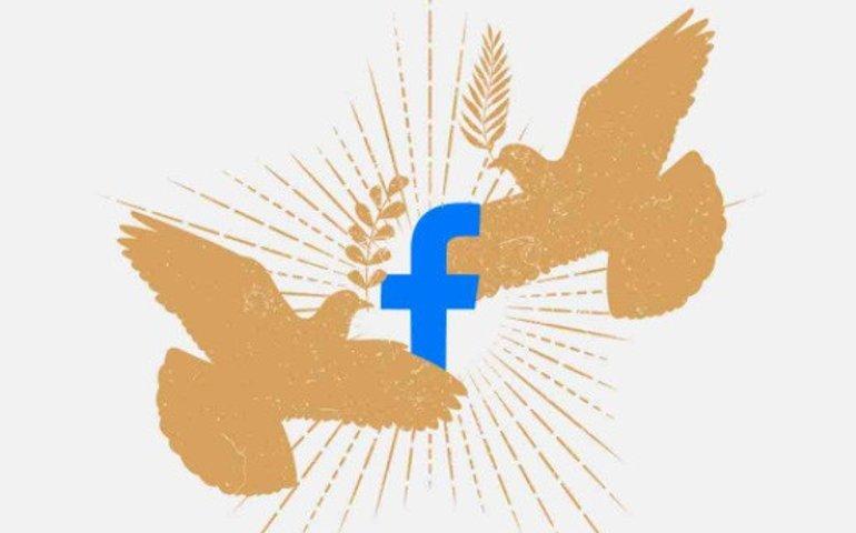 Facebook дозволятиме релігійним групам стягувати з користувачів $10 на місяць