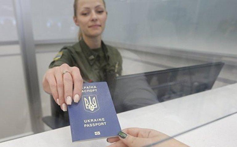 Посилення правил в'їзду в Україну: головні зміни