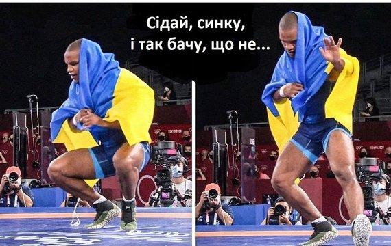 Наступний президент України