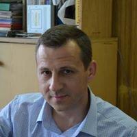 Volodymyr Pavlyuk