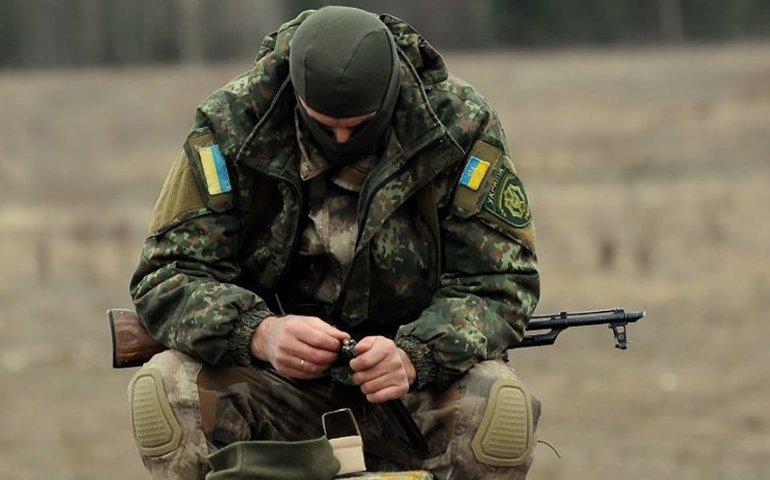 Минулої доби на Донбасі вісім порушень «тиші»