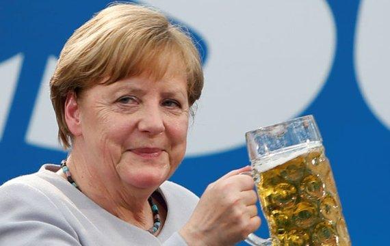 Що після «дембельського акорду» Меркель?