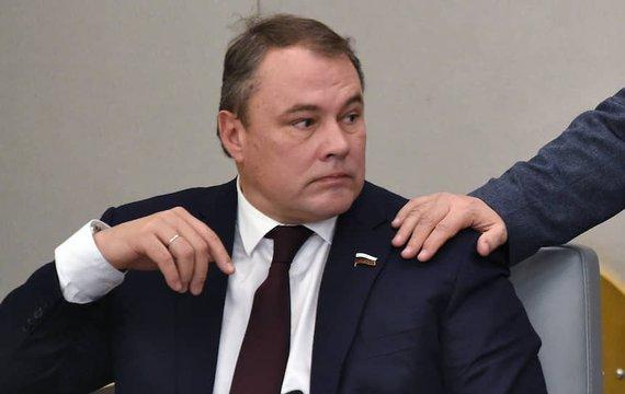 Истерикой Кремля удовлетворен
