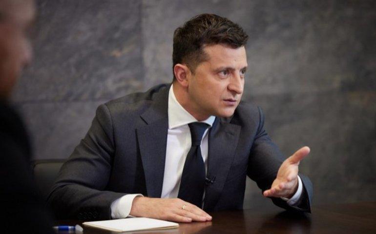 Посол України повідомила, що підготовка візиту Зеленського у США виходить на фінішну пряму