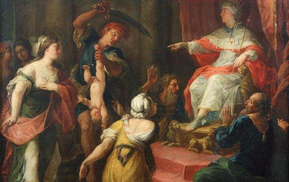 Гріх у Біблії: проблема сучасної інтерпретації