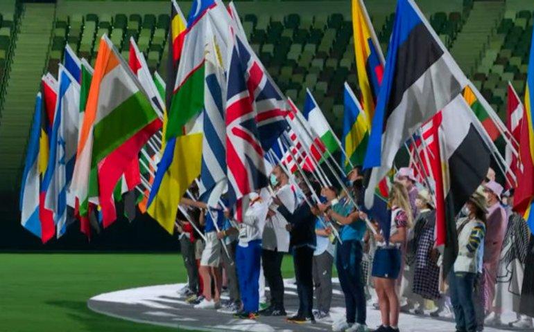 Завершення Олімпіади: в України 19 медалей