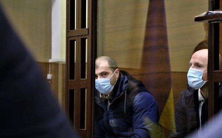 Суд заарештував одного з двох підозрюваних в катуванні Вербицького: вчора їх випустили
