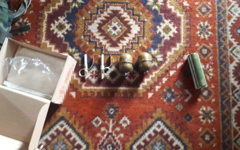 Вибух гранати у квартирі колишнього учасника АТО в Кривому Розі: є постраждалі