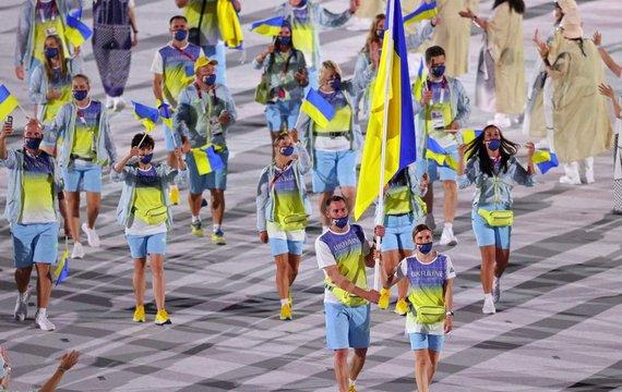 Почему результат на Олимпиаде норм