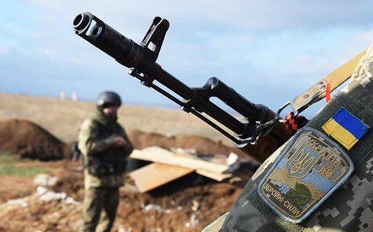 Штаб ООС: Бойовики 9 разів порушили режим тиші
