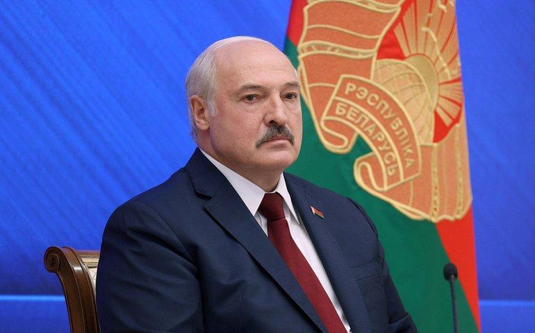 Європейський Союз ввів нові санкції проти режиму Лукашенко