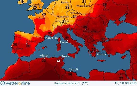 Погода на 12 серпня від Наталки Діденко