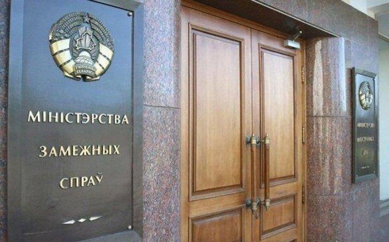 Білорусь відмовилась приймати першого за 12 років американського посла