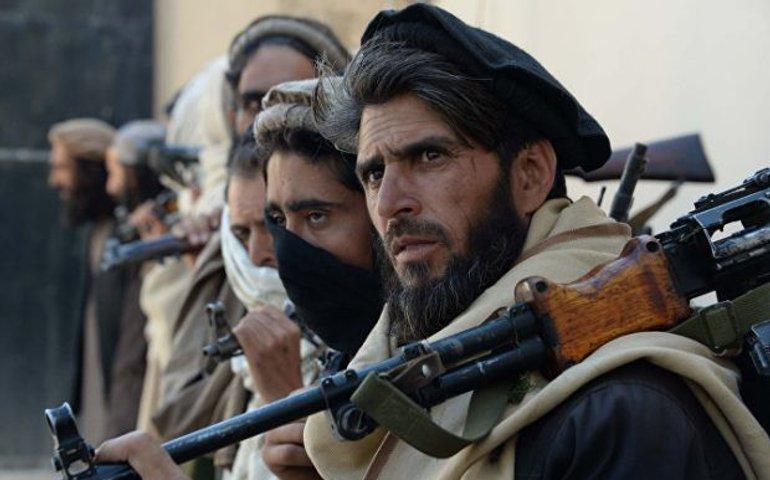 Таліби взяли Газні — ключове місто між Кабулом та Кандагаром. У США очікують облогу столиці до осені
