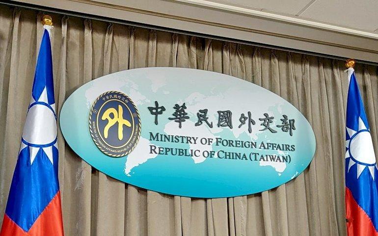 Литва визнала Тайвань: КНР відкликала посла — відповіли симетрично