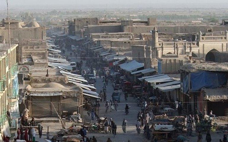 Таліби заявили про взяття Кандагара