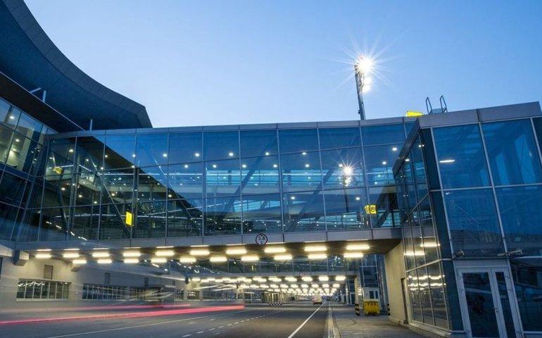 Аеропорт «Бориспіль» очолив рейтинг найбільших українських аеропортів