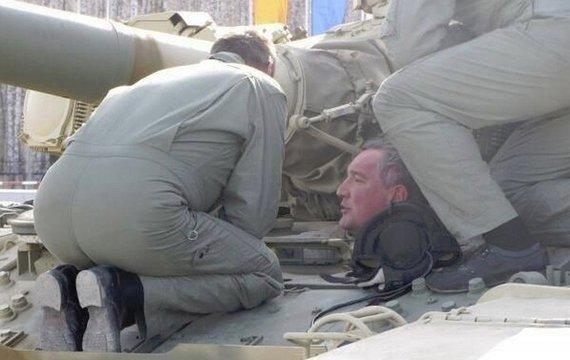 «Анонирующий» Рогозин и четыре симптома Роскосмоса