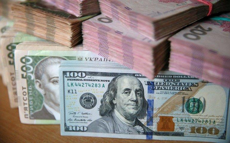 Прогноз: як зміниться курс долара на наступному тижні